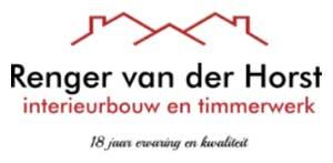 Renger van der Horst Interieurbouw & Timmerwerk